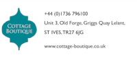 The Cottage Boutique